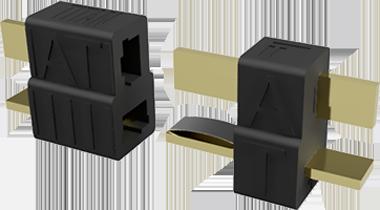 Airsoft T-Plug 3D Render