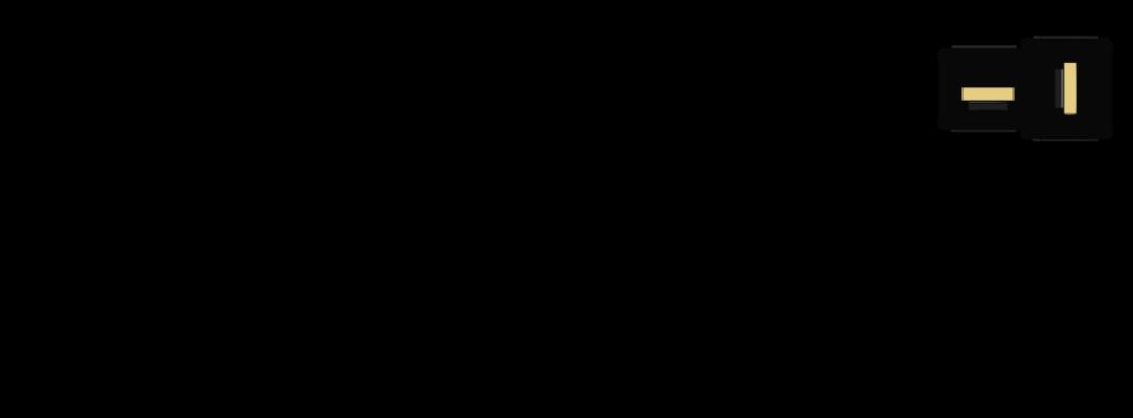 Airsoft T-Plug initiative Logo