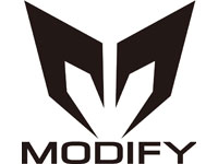 Modify Airsoft Logo